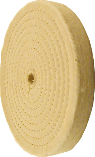 8 inch extra thick buffing wheel
